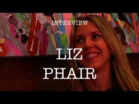 Liz Phair - Interview