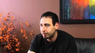 Pt 1  Hair Loss Treatment Testimonial *Ultimate Hair Dynamics* (San Diego)