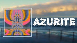 KUNZITE - AZURITE (Lyrics)