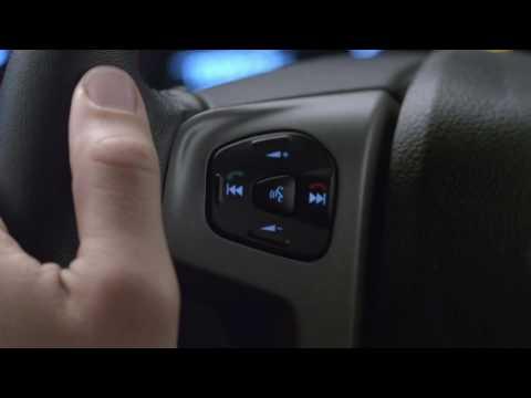 Ford Ranger -  MP3