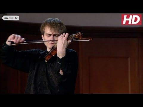 #TCH15 - Violin Round 1 Igor Khukhua