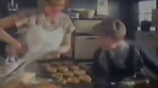 1980 ads Nestle Toll House Cookies