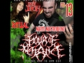 Capture de la vidéo Marco Mastrobuono Of Hour Of Penance Interview On Metal Messiah Radio