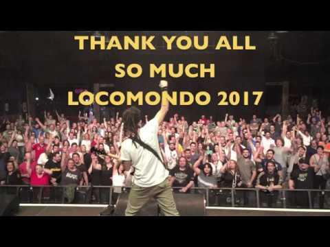 Locomondo Live @Schlachthof