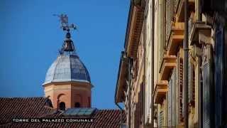 Modena in un mese - Agosto 2015