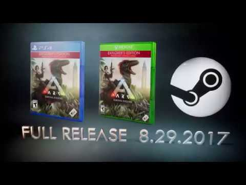 Buy ARK: Survival Evolved from the Humble Store
