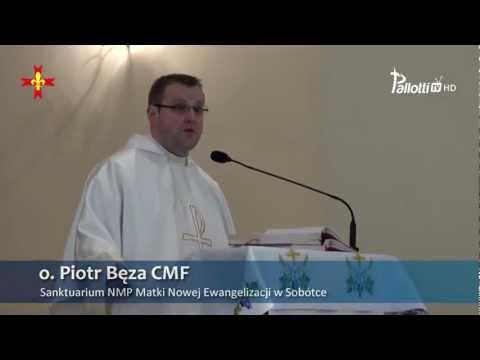 Kazanie: Pielgrzymka Skautów Europy - Sobótka (24-03-2012)
