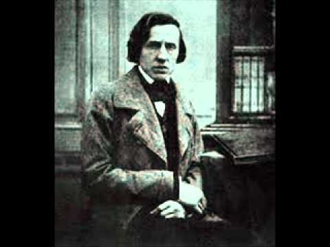 Leonid Kreutzer plays Chopin Barcarolle Op. 60
