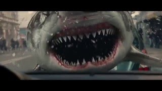 ГИБДД сняла пропагандистский ролик «Челюсти» в стиле фильма ужасов