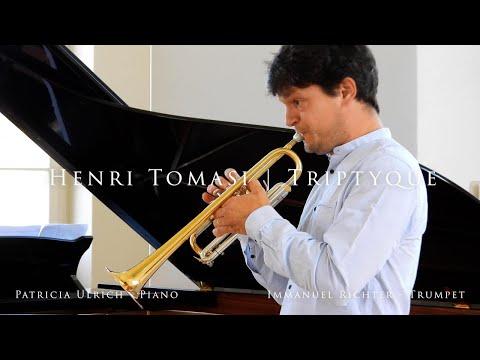 Tomasi Triptyque