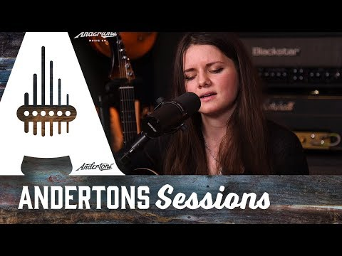 Arielle - Devil's Disguise - Andertons Sessions