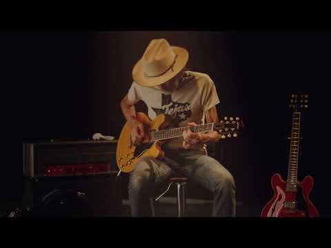 Audley Freed - Collings I-35 LC Vintage - Rock Improvisation