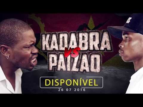 """#RRPL Apresenta """"Angola VS Moçambique"""" TRAILER OFICIAL"""