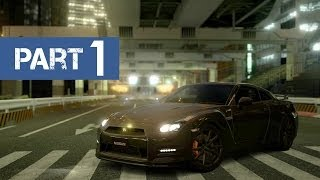 Gran Turismo 6 PS3 Gameplay - Walkthrough Part 1 Let