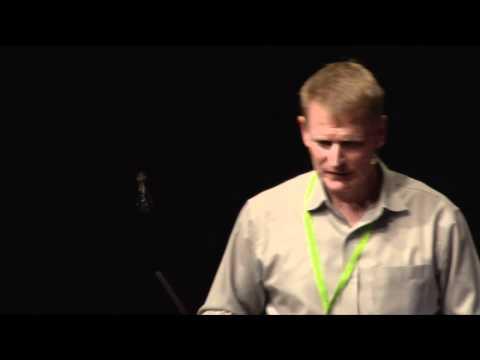 TEDxEQCHCH - Hugh Morrison - Built Social Assets and Land