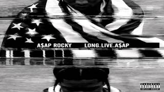 A$AP Rocky - Wild for the Night