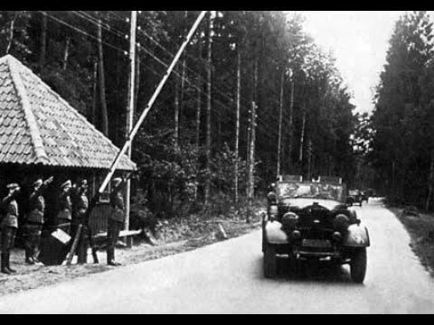 V Wolfsschanze 1944 livestream