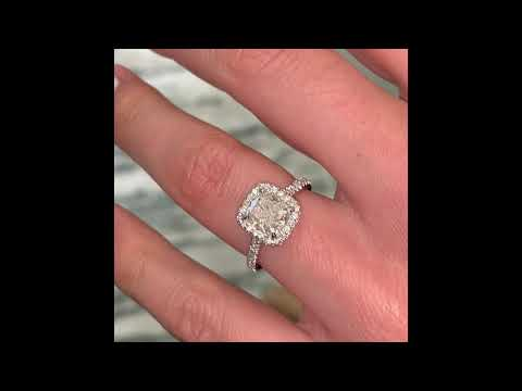 before-&-after:-cushion-cut-diamond-ring