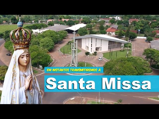 Santa Missa 25/05/2021