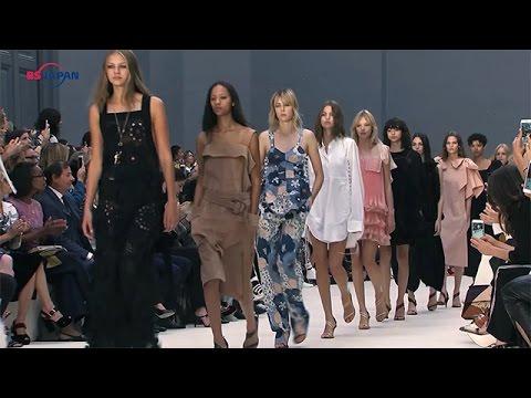 【ファッション通信】「2017春夏パリ・コレクション・フォーカス Part1」!
