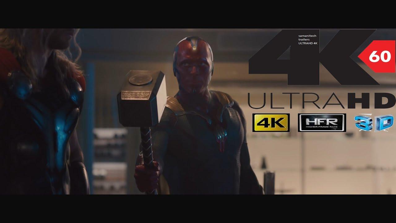 4k 60fps vision lifts thor s hammer clip 4k 60fps hfr 3d 3dsbs vr