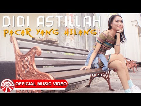 Didi Astillah - Pacar Yang Hilang [Official Music Video HD]