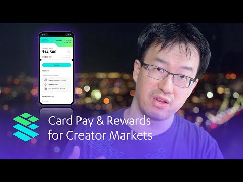 Card Pay: A Payment & Reward Network for Creators – Cardstack Product Talk