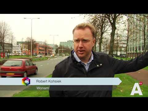 Amstel III - Bijlmer