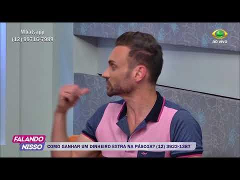 FALANDO NISSO 21 03 2018 PARTE 04