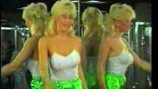 Vanessa - Upside Down (1982)