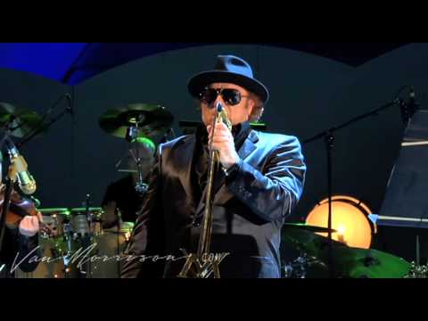 Van Morrison - The Way Young Lovers Do  (live at the Hollywood Bowl, 2008)