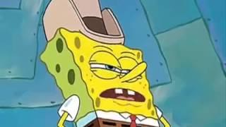 Spongebob also gut spitzkopf