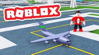 MILITARY UPDATE In Roblox Itty Bitty Airport