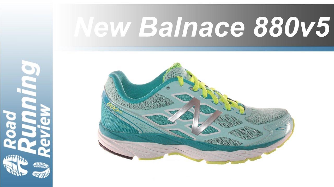 new balance 880 v5 avis