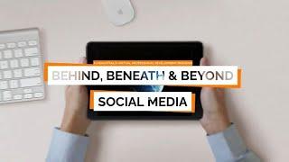 Behind, Beneath & Beyond Social Media | CISaustralia