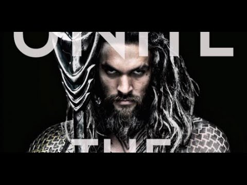 Jason Momoa Aquaman Unite The Seven