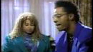 MTV Interview - Rosie Gaines & Tony Mosley