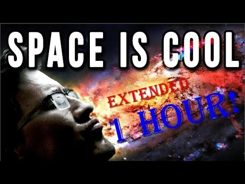 SPACE IS COOL - Markiplier Songify Remix by SCHMOYOHO EXTENDED 1 HOUR!