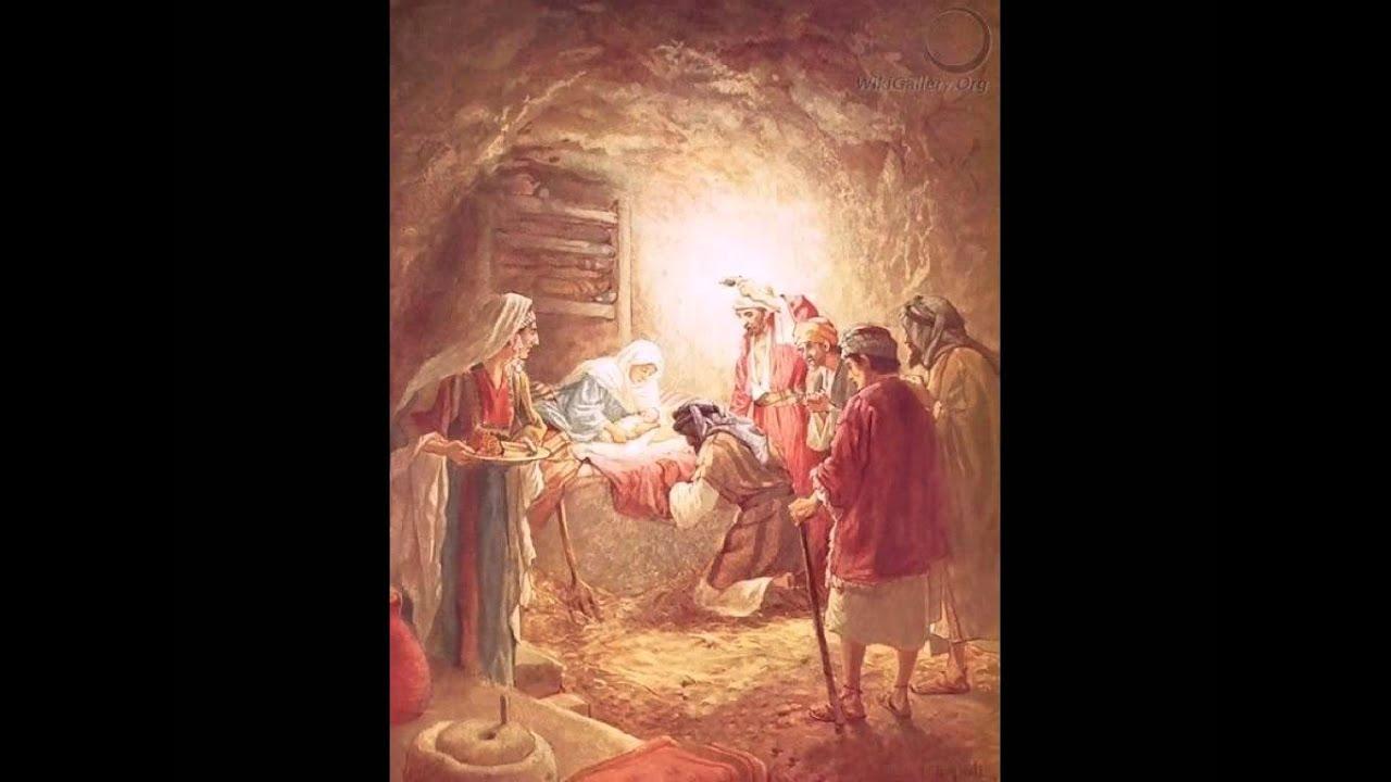lucas 2 kerstverhaal de geboorte jezus lucas