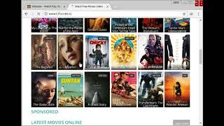 3 sites to watch free movies online 2017