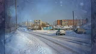 Зимняя сказка в окрестностях города Шемонаиха
