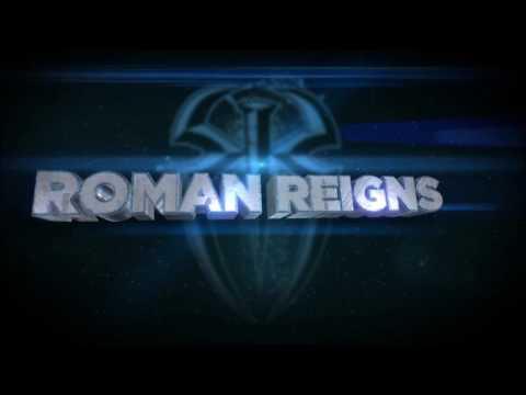 Roman Reigns 4th Titantron  (2016 Entrance Video)
