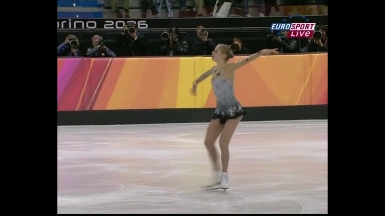 Carolina Kostner - FS European Championships-2018 - FP