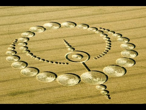 Signs: A Warning? (2002 crop circle documentary)