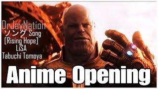 Video 【MAD】Avengers: Infinity War Anime Opening | アベンジャーズインフィニティ戦争アニメオープニング download MP3, 3GP, MP4, WEBM, AVI, FLV Agustus 2018