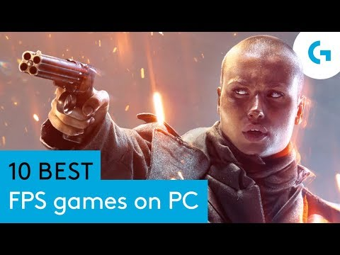 Фото Best FPS games for PC