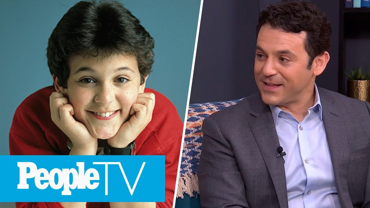 Fred Savage Was Offered His Iconic 'The Wonder Years' Role | PeopleTV