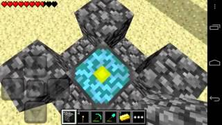 Minecraft PE: How to build the Nether Reactor thumbnail