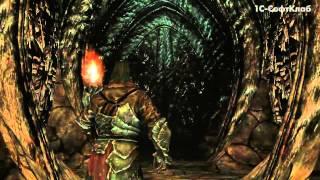 The Elder Scrolls V: Skyrim -- Dragonborn. Официальный трейлер