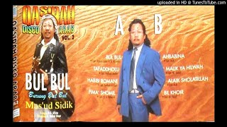 MAS'UD SIDIK (ORKES GAMBUS AL FATA) - ahbabina